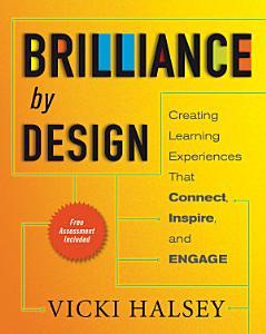 Brilliance by Design Book