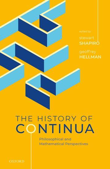 The History of Continua PDF