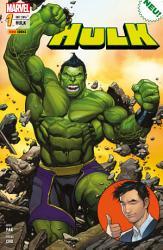 Hulk 1   Der total geniale Hulk PDF