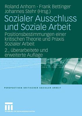 Sozialer Ausschluss und Soziale Arbeit PDF