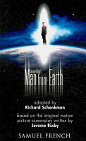 Jerome Bixby s The Man from Earth PDF