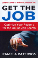Get the Job  Optimize Your Resume for the Online Job Search