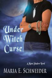 Under Witch Curse: A Moon Shadow Novel