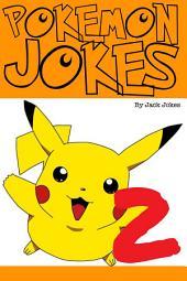 Pokemon Jokes 2