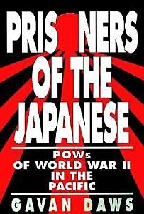 Prisoners of The Japanese PDF