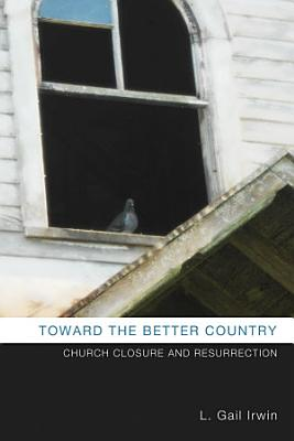 Toward the Better Country PDF