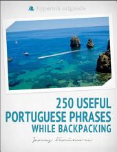 250 Useful Portuguese Phrases while Backpacking