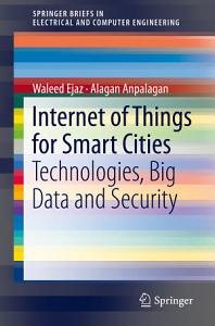 Internet of Things for Smart Cities PDF