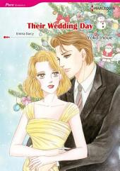 THEIR WEDDING DAY: Harlequin Comics