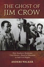 The Ghost of Jim Crow