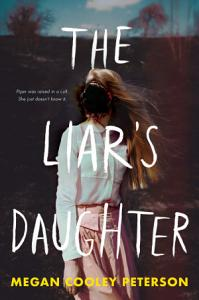 The Liar s Daughter Book