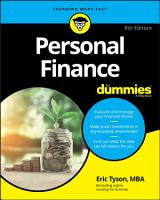 Personal Finance For Dummies PDF