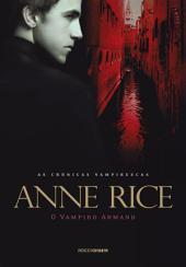O vampiro Armand