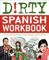 Dirty Spanish Workbook PDF