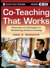 Co Teaching That Works PDF