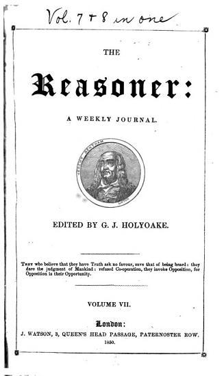 The Reasoner PDF