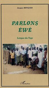 Parlons éwé: Langue du Togo