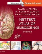 Netter's Atlas of Neuroscience E-Book: Edition 3