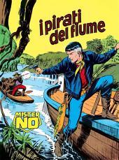 Mister No. I pirati del fiume: Mister No 010. I pirati del fiume