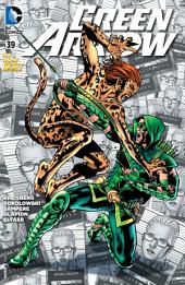 Green Arrow (2011-) #39