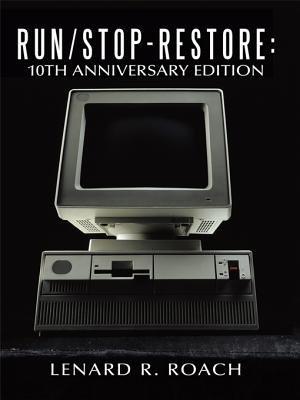 Run Stop Restore  10Th Anniversary Edition