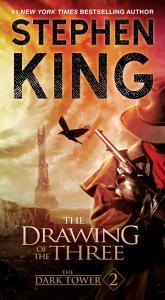 The Dark Tower II Book