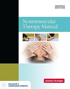 Neuromuscular Therapy Manual  Enhanced Edition PDF