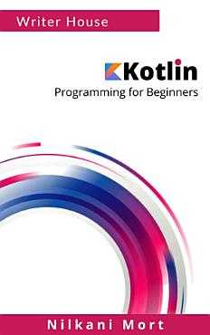 Kotlin Programming for Beginners PDF