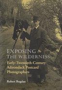 Exposing the Wilderness