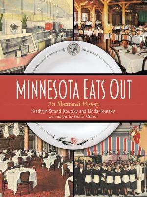 Minnesota Eats Out PDF