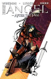 Angel: After The Fall #3