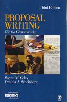 Proposal Writing PDF