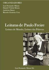Leituras De Paulo Freire