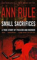 Small Sacrifices Book PDF