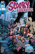 Scooby Apocalypse (2016-2019) #29
