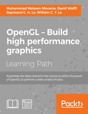 OpenGL     Build high performance graphics PDF