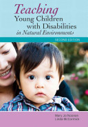 Teaching Young Children with Disabilities in Natural Environments PDF