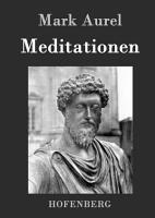 Meditationen PDF