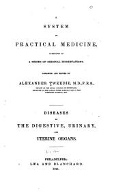 A System of Practical Medicine Comprised in a Series of Original Dissertations: Volume 4
