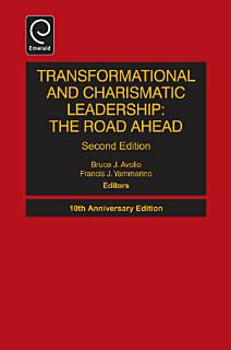 Transformational and Charismatic Leadership Book