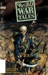 Weird War Tales (1997-) #4
