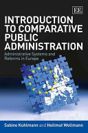 Introduction to Comparative Public Administration PDF