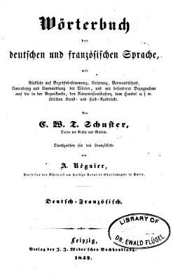 W  rterbuch der deutschen und franz  sischen Sprache     PDF