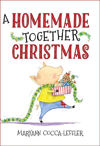 Download Homemade Together Christmas Book
