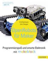 Open Robots f  r Maker PDF