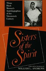 Sisters of the Spirit PDF