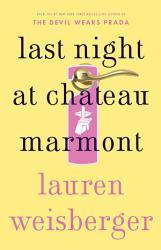 Last Night At Chateau Marmont PDF