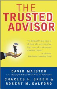 The Trusted Advisor PDF