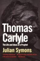 Thomas Carlyle PDF