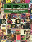 Big Monkey's Compact Disc Price Guide